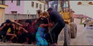 Video (skit): Xploit Comedy – The Crime Scene, Foreign Police vs Nigeria Police